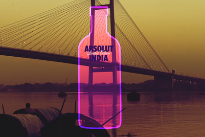 Cannes Contenders: Supari Studios' Absolut India Journey