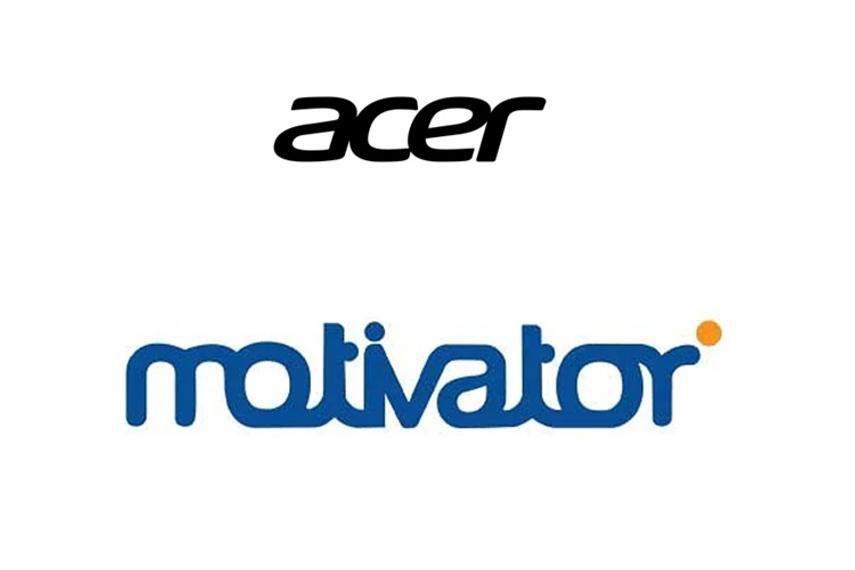 Motivator bags Acer's digital media mandate