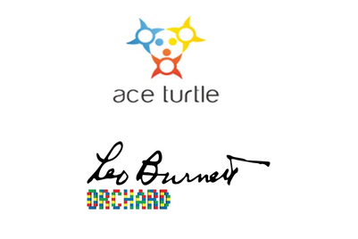 Ace Turtle brings Leo Burnett Orchard for Lee's creative duties
