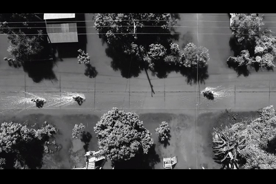 Leo Burnett India and Acko's 'StreetEye' helps motorcycles navigate potholes