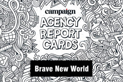 Agency Report Card 2017: Brave New World