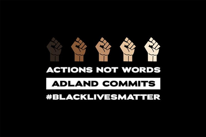 Adland open letter calls for solidarity and action after death of George Floyd