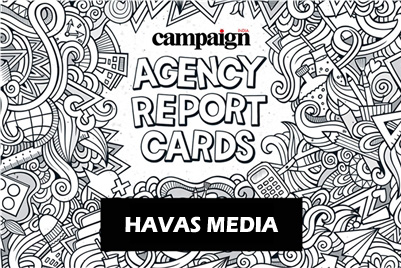 Agency Report Card 2017: Havas Media Group