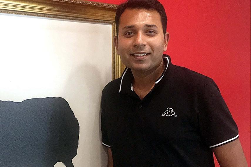 BBH India ropes in Piyush Aggarwal as lead - digital strategy