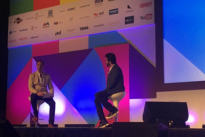 Spikes Asia 2016: 'Engagement can be done with real stories'