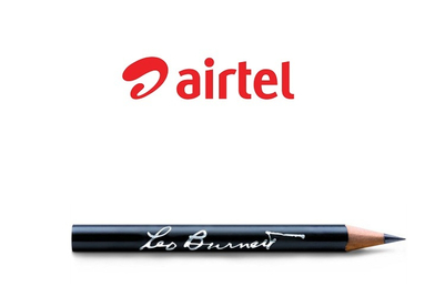 Leo Burnett added to Airtel's roster of agencies