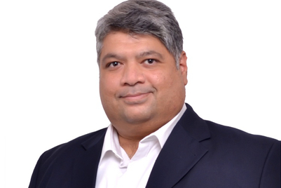 Ajay Gupte appointed as COO, South Asia at Wavemaker