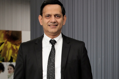Amway India elevates Ajay Khanna as head of marketing as Sundip Shah moves out