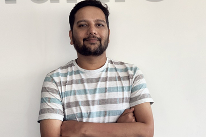Akshat Trivedi joins Fulcro as ECD