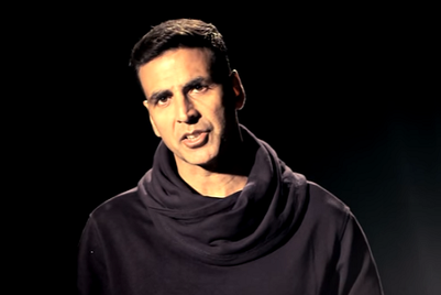 Dainik Bhaskar urges action in 'save water' drive