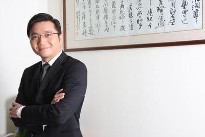 实力媒体华东区董事总经理丘雅伦离职