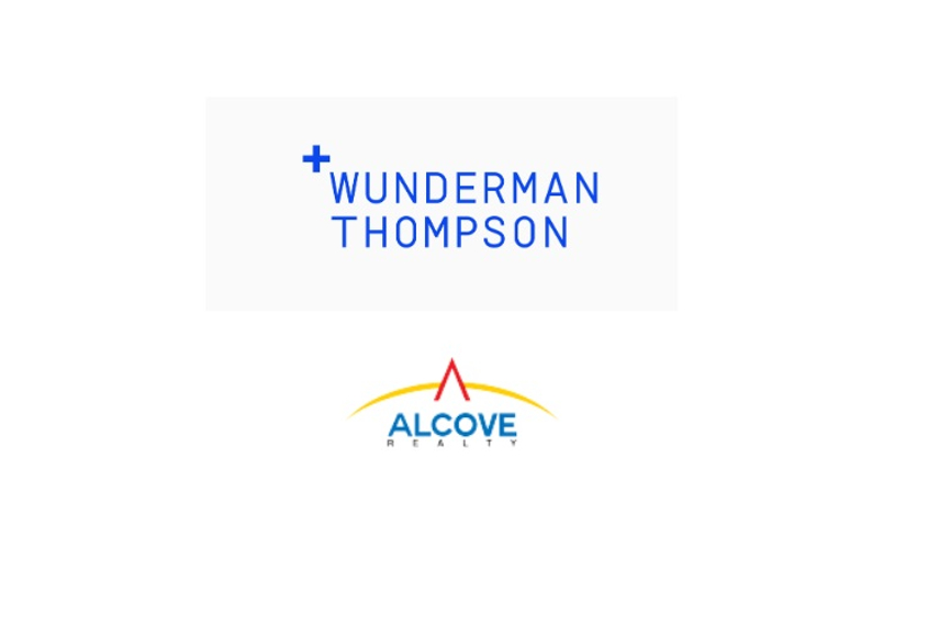 Wunderman Thompson bags the creative mandate for Alcove Realty