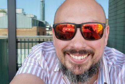 Facebook names Alex Schultz new global CMO