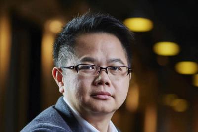 安索帕中国集团擢升黄敏尉为董事总经理