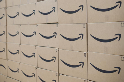 Amazon triples net income, nears $100 billion in quarterly revenue