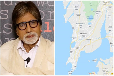 Google could use Amitabh Bachchan's voice for Maps