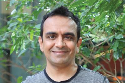 The One Show 2018: Amit Akali on Health, Wellness and Pharma jury