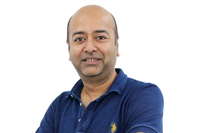 DigitalKites gets Amit Lall as SVP
