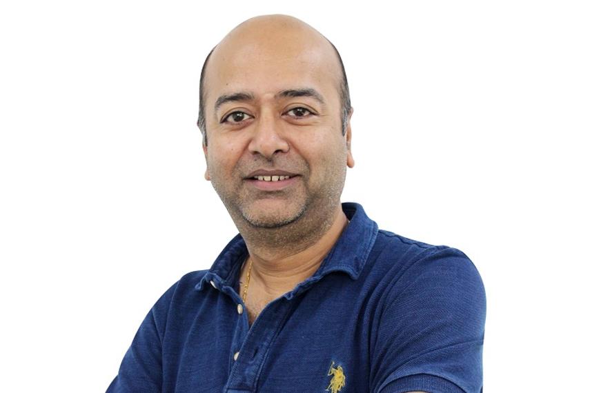 DigitalKites gets Amit Lall as SVP