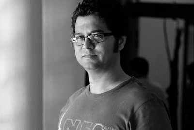 Amit Shankar joins Publicis India to head creative in Delhi