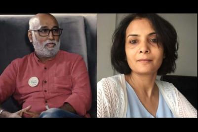 Anand Siva, Nikita Bhargav launch Nittygritti