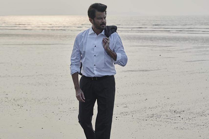 Photo courtesy: Anil Kapoor