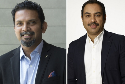 Anil S Nair to step down as CEO at L&K Saatchi & Saatchi; Paritosh Srivastava named new MD