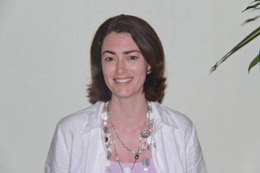 Gemalto公司的移动营销主管Anne Meihac