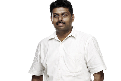 Advertising Club Madras elects Anbuchezhian president