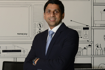 Tata Sky gets Anurag Kumar as chief communications officer