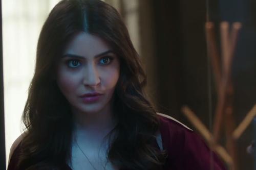 Weekend Watch: When Anushka Sharma is smitten by Kerovit
