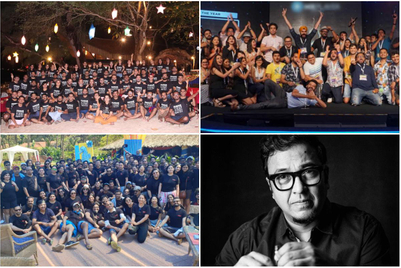 Campaign South Asia AOY 2020: Famous Innovations, Dentsu agencies dominate