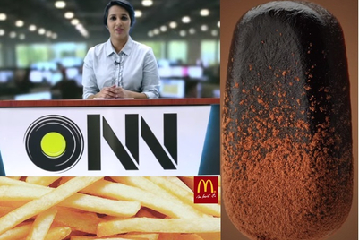 April Fool's Day: Ola, Uber, McDonald's battle it out