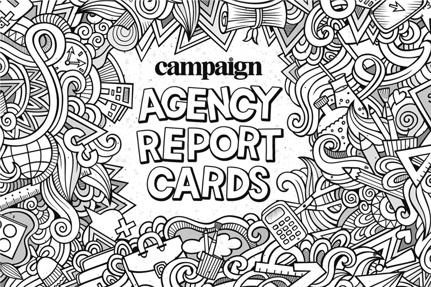 Agency Report Card 2017: The unveiling