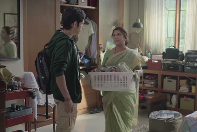 Ariel's #ShareTheLoad returns with a pitch to mothers