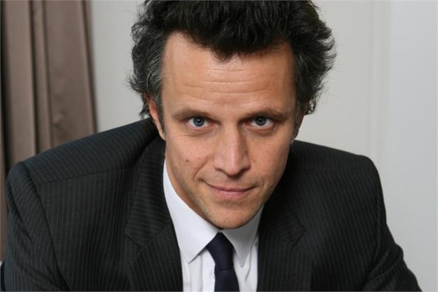 Arthur Sadoun succeeds Maurice Lévy as Publicis Groupe chairman and CEO