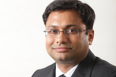 Arvind RP is McDonald's West and South India's director for marketing and communications