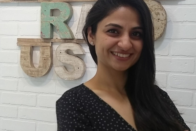 Ashima Mehra joins Enormous Brands to head client servicing