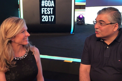 Goafest 2017: India has a natural advantage in branding, says Laura Ries