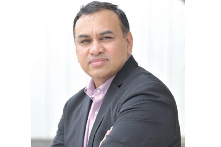 Ashok Venkatramani to leave Zee Media