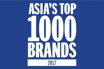 Asia's Top 1000 Brands 2017: Coming soon