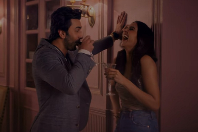 Deepika Padukone and Ranbir Kapoor return with their banter for Asian Paints
