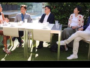 Partner content: Cannes Lions 2017: Tencent and Dentsu Aegis Network talk new partnership