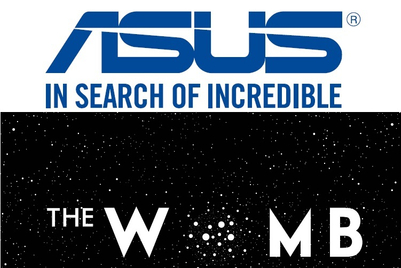 The Womb bags Asus India's creative duties