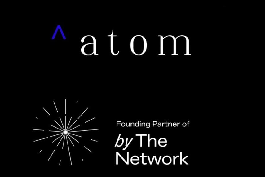 Abhik Santara's ^ a t o m joins by The Network