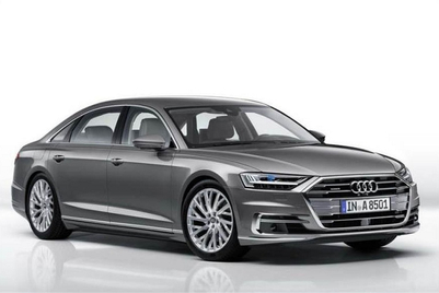 Audi parks its creative mandate at BBH India