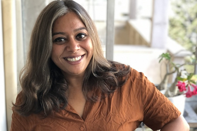 Avni Chinoy joins Gravity Integrated as managing partner and chief creative officer
