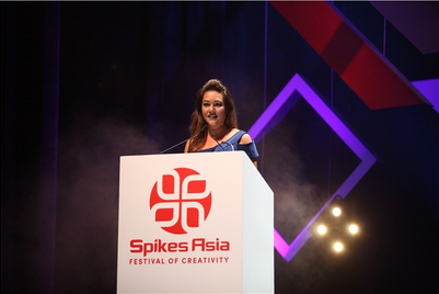 Spikes Asia 2017: Taproot Dentsu is Indian 'Agency of the Year'