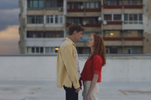 Weekend Watch: Axe collaborates with Martin Garrix for 'these are the times'