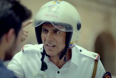 Blog: How brand Akshay Kumar is being strategised and sculpted so astutely